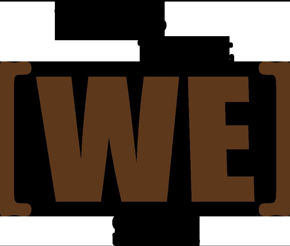 That's what we said logo